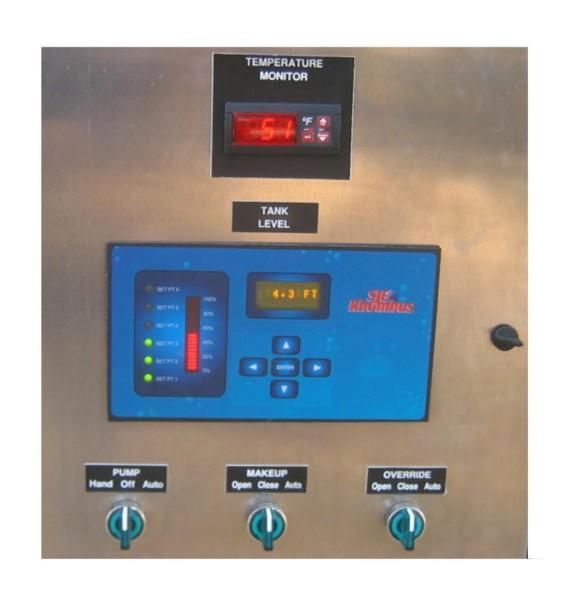 rwh control panel 1